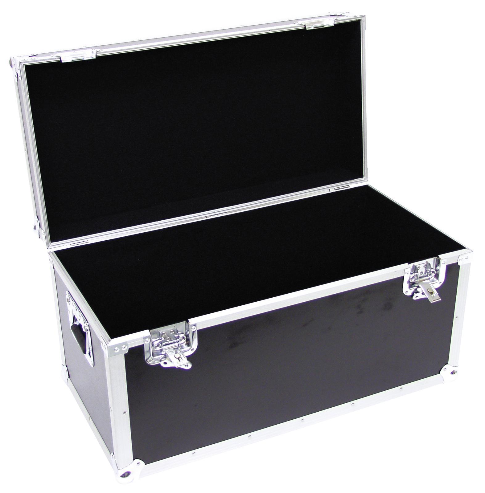 Fotografie Universální transportní Case, 800 x 400 x 430 mm, 7 mm