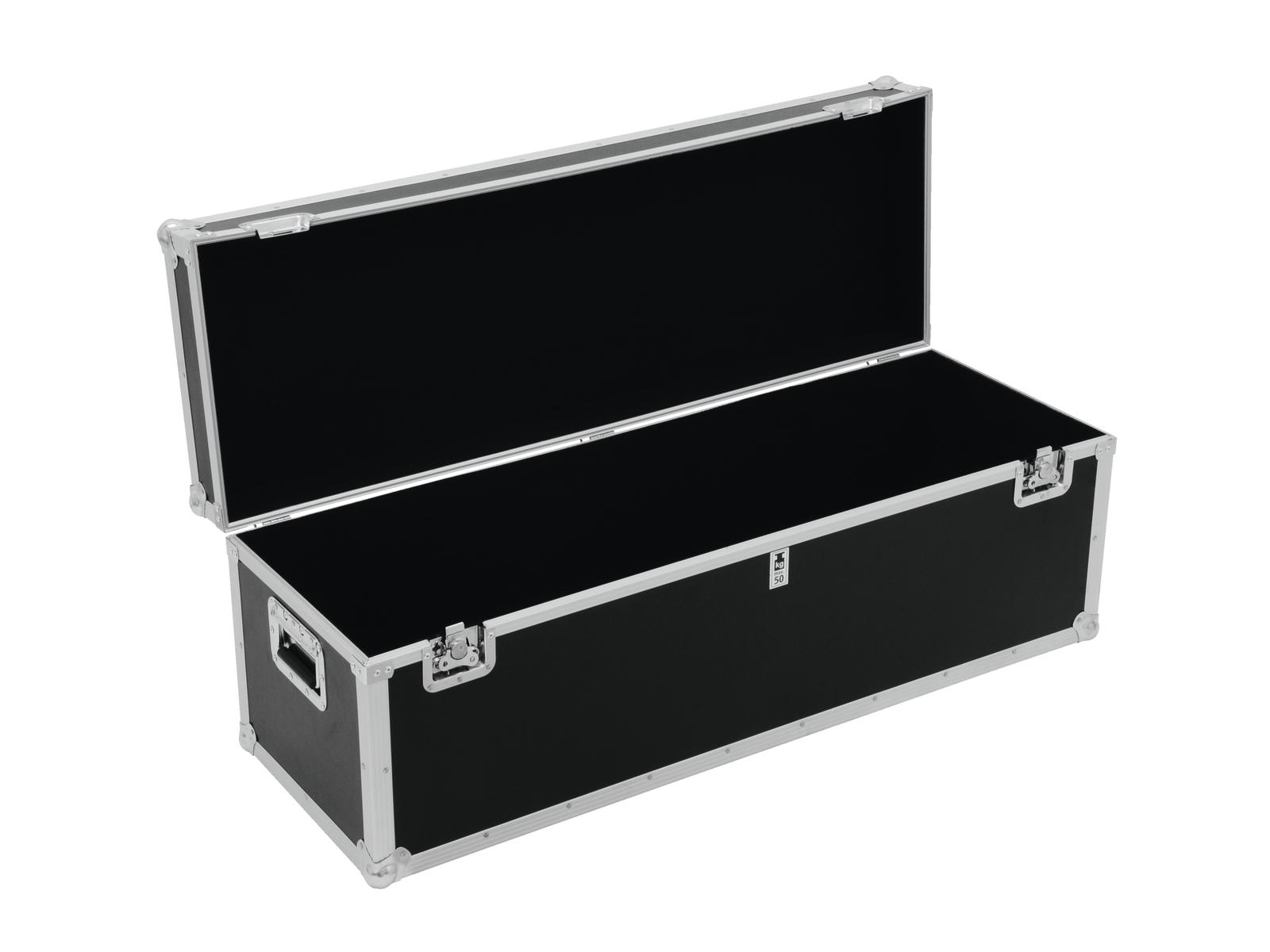 Universální transportní Case, 1200 x 400 x 430 mm, 7 mm