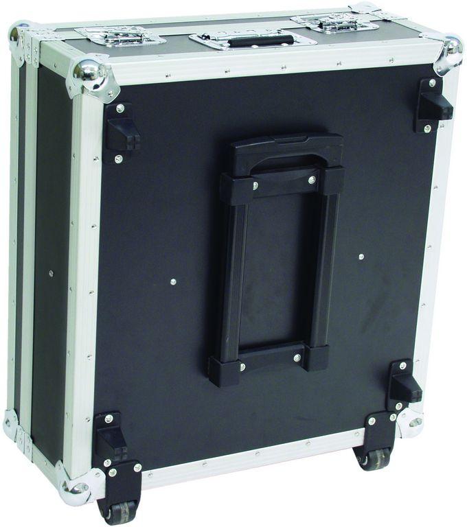 Fotografie Transportní case pro 2x Eurolite TS-150/7/255
