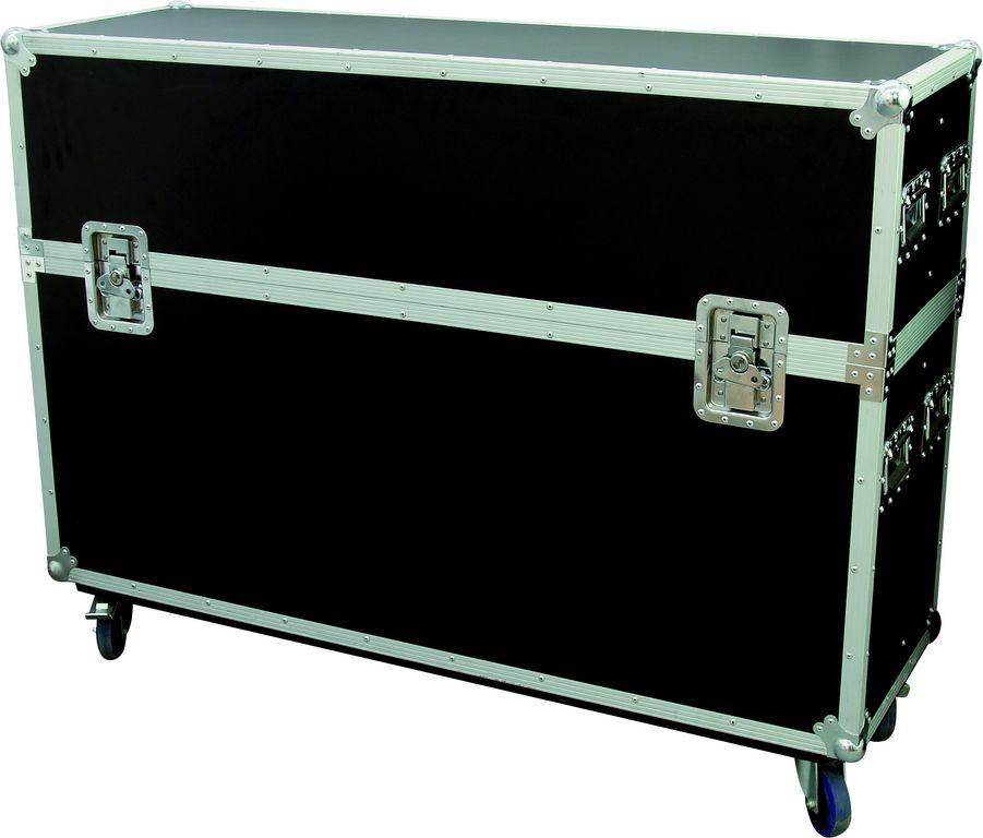Transportní case pro LCD monitory