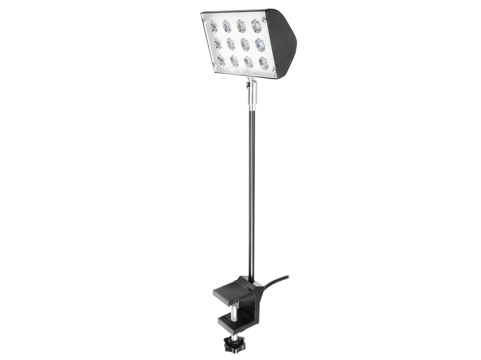 Eurolite LED KKL-12 Floodlight 3200K černý