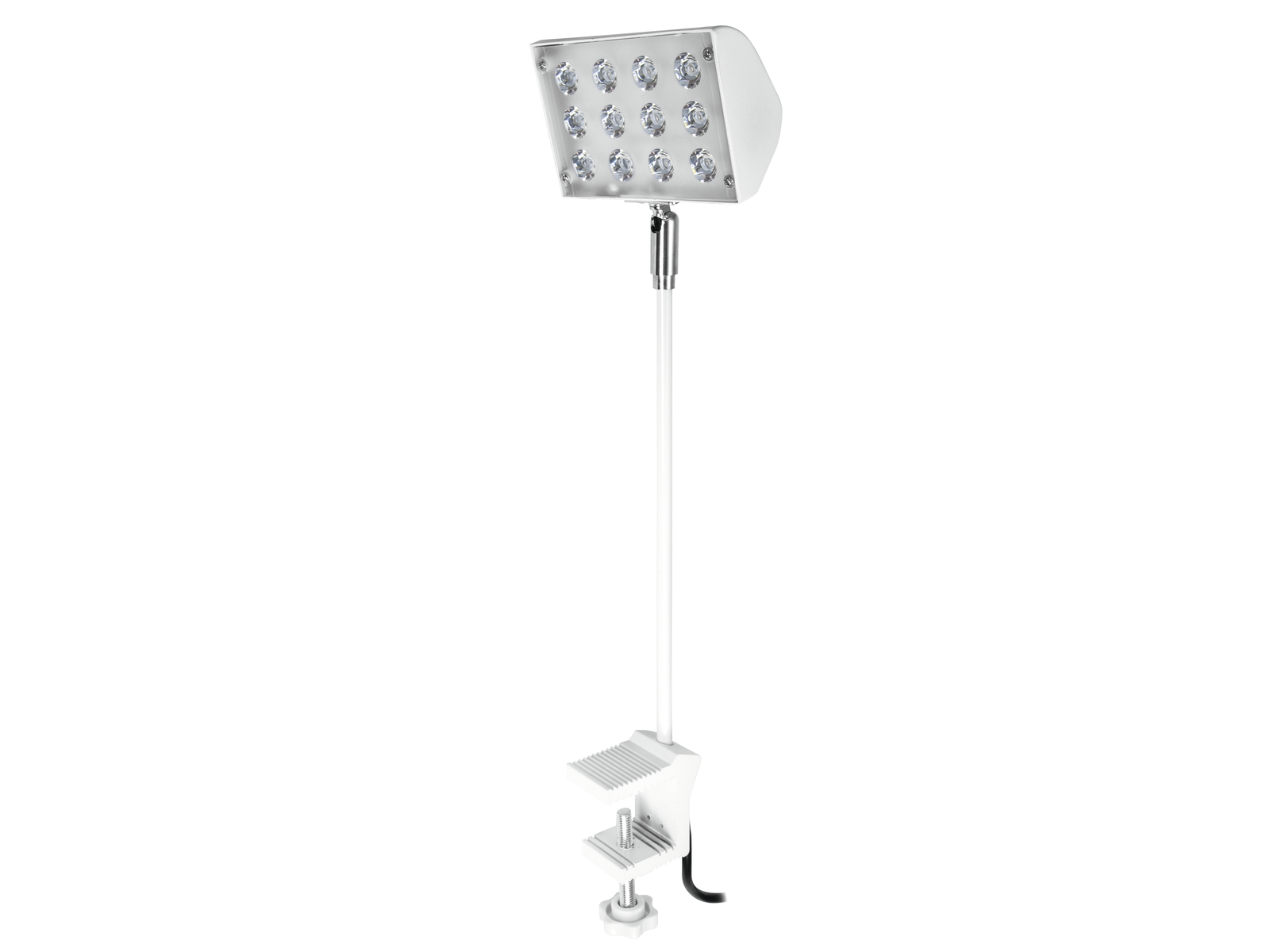 Eurolite LED KKL-12 Floodlight 3200K bílý