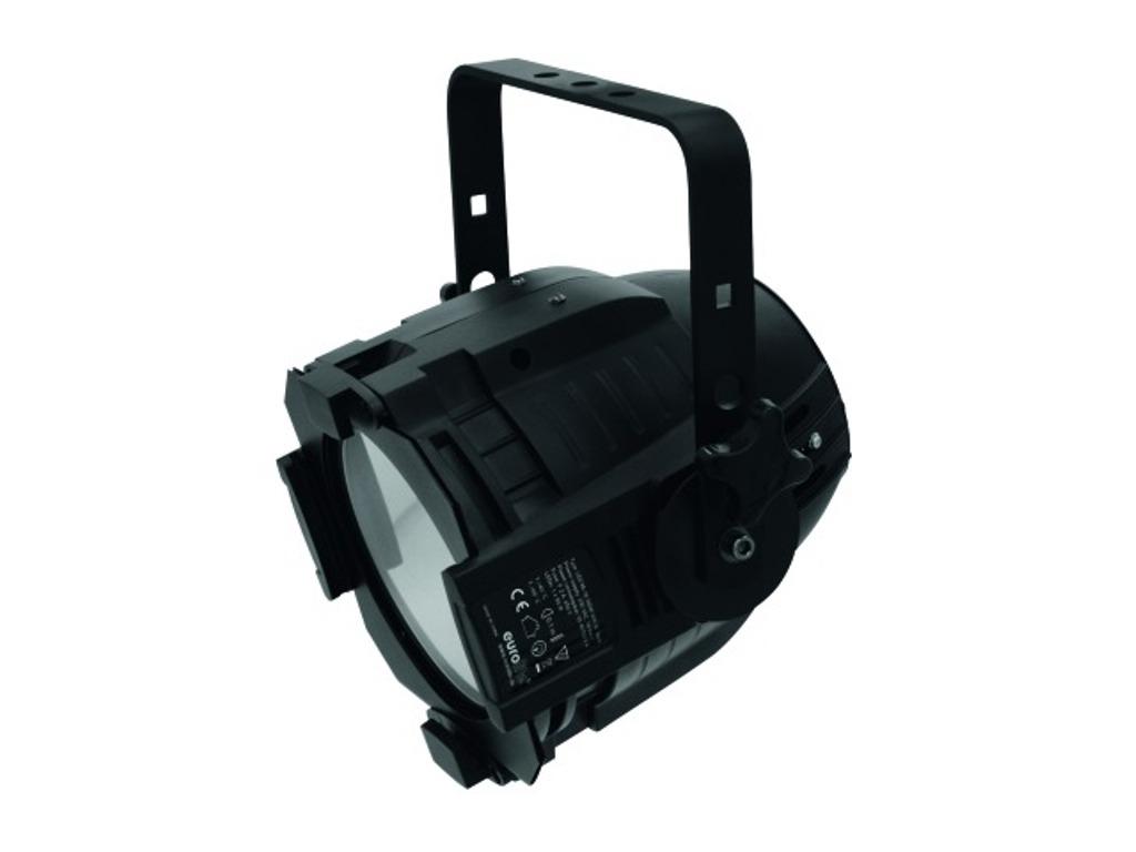 Eurolite LED PAR ML-56 COB 5600K 100W 60°, černý