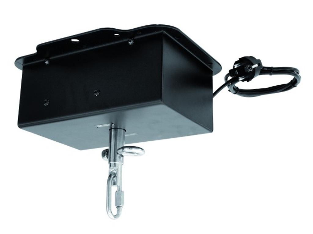 Motorek 1 Ot/min DMX, pro koule do 100 cm, s přívodním kabelem