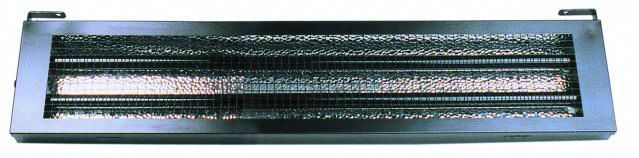 Fotografie UV Držák s mřížkou 2x 60cm