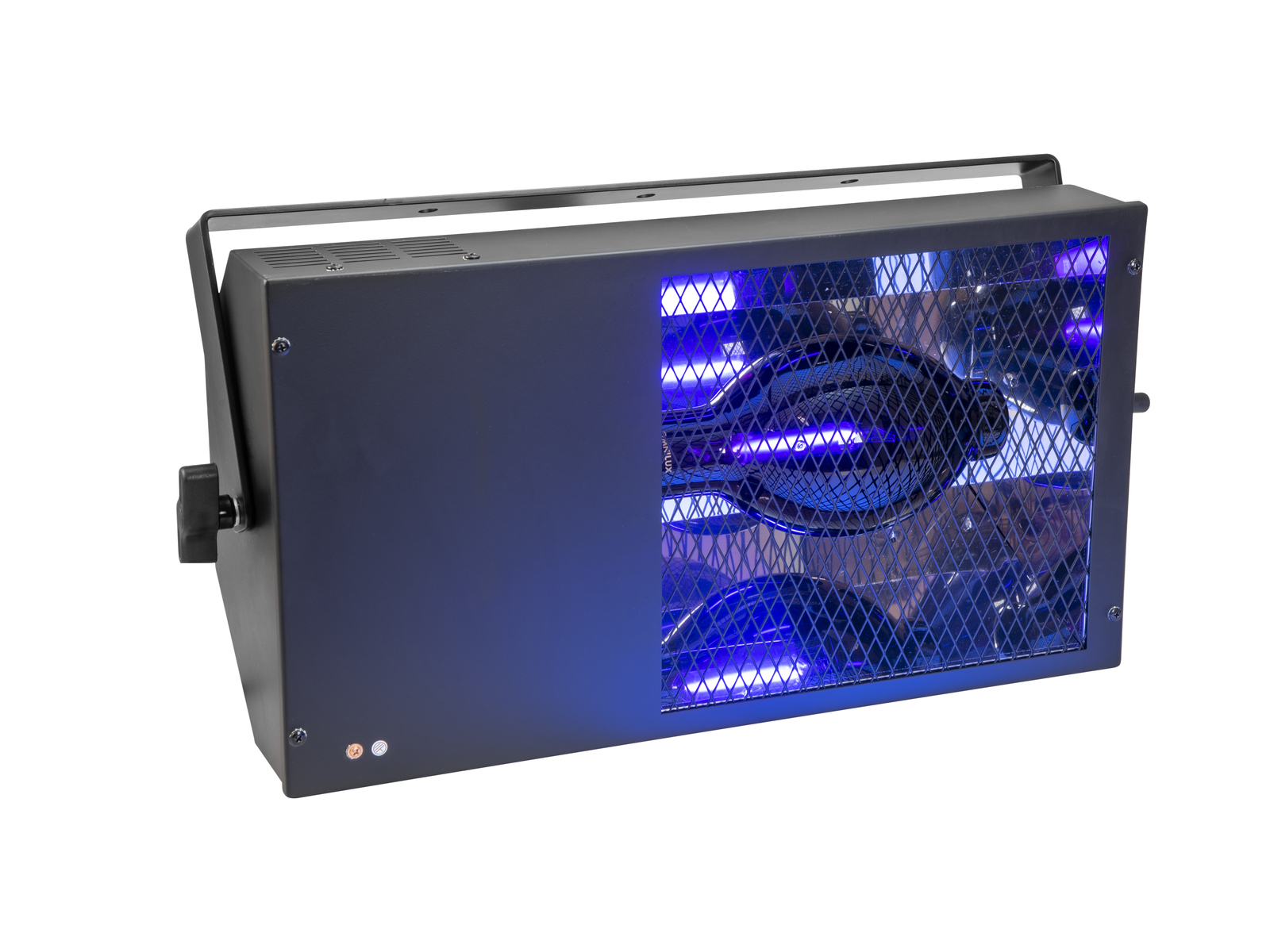 Fotografie Eurolite UV Black Floodlight 400