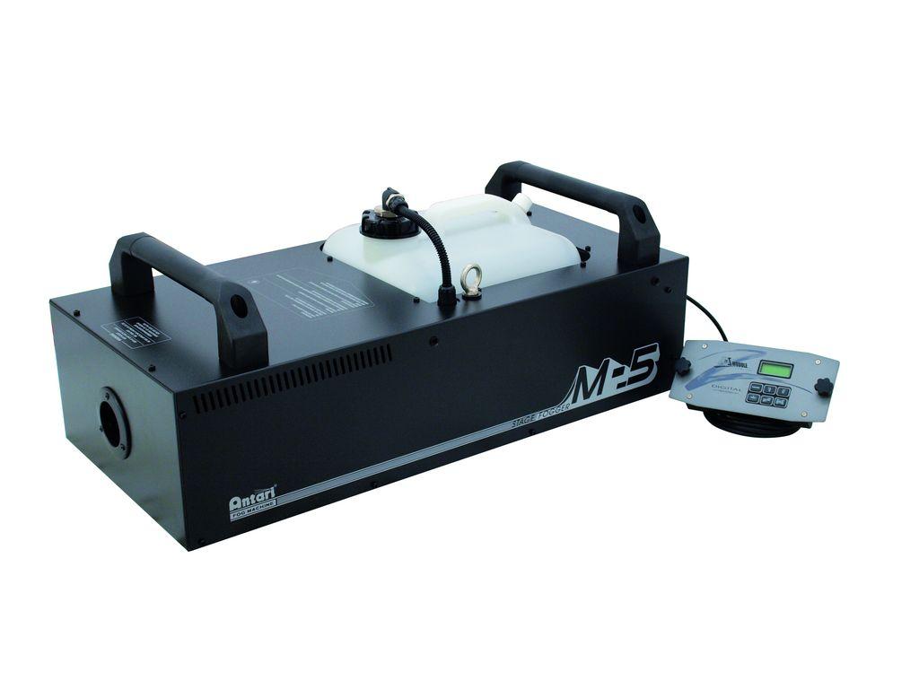 Fotografie Antari M-5 Stage výrobník mlhy s kontrolérem