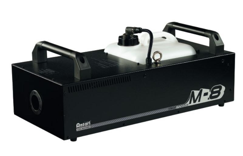 Fotografie Antari M-8 Stage výrobník mlhy s kontrolérem