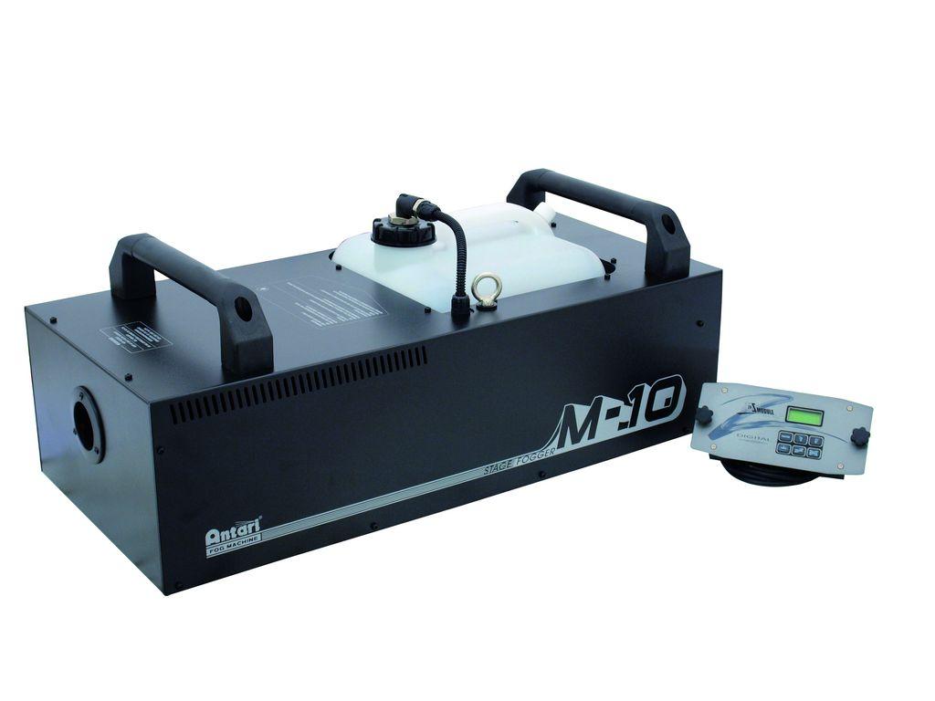 Fotografie Antari M-10 Stage výrobník mlhy s kontrolérem