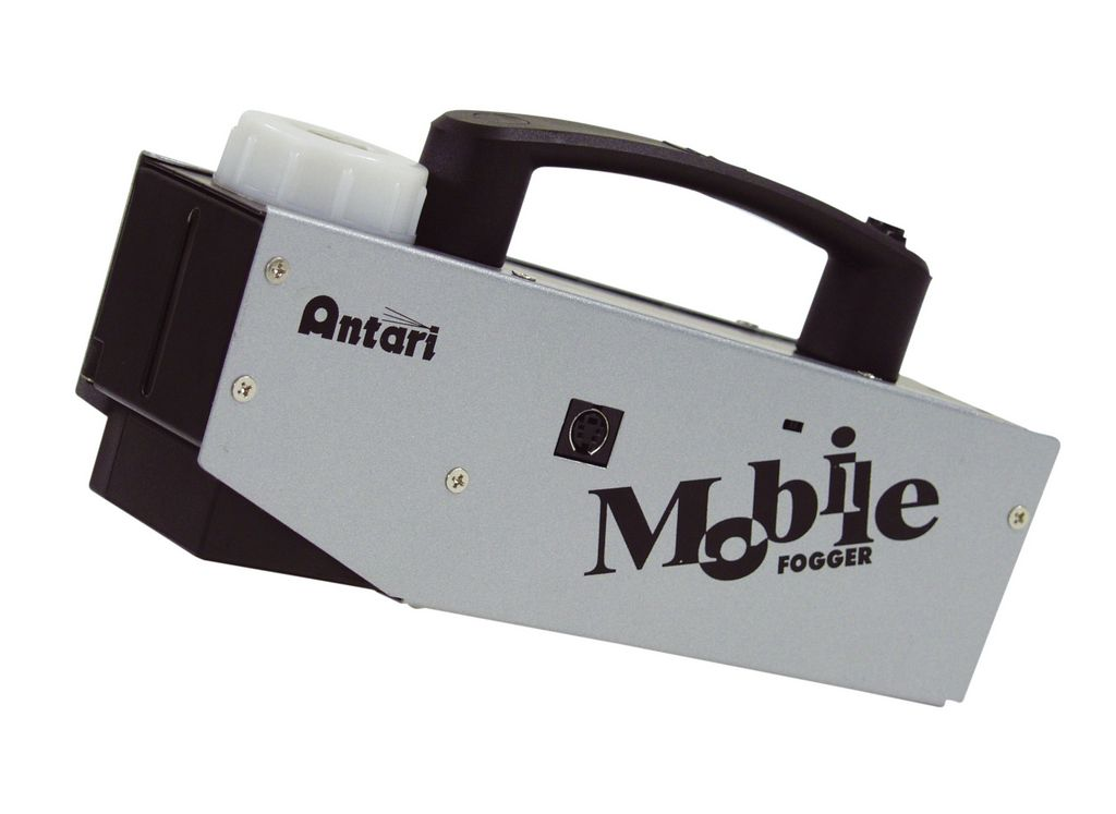 Fotografie Antari M-1 Mobilní výrobník mlhy
