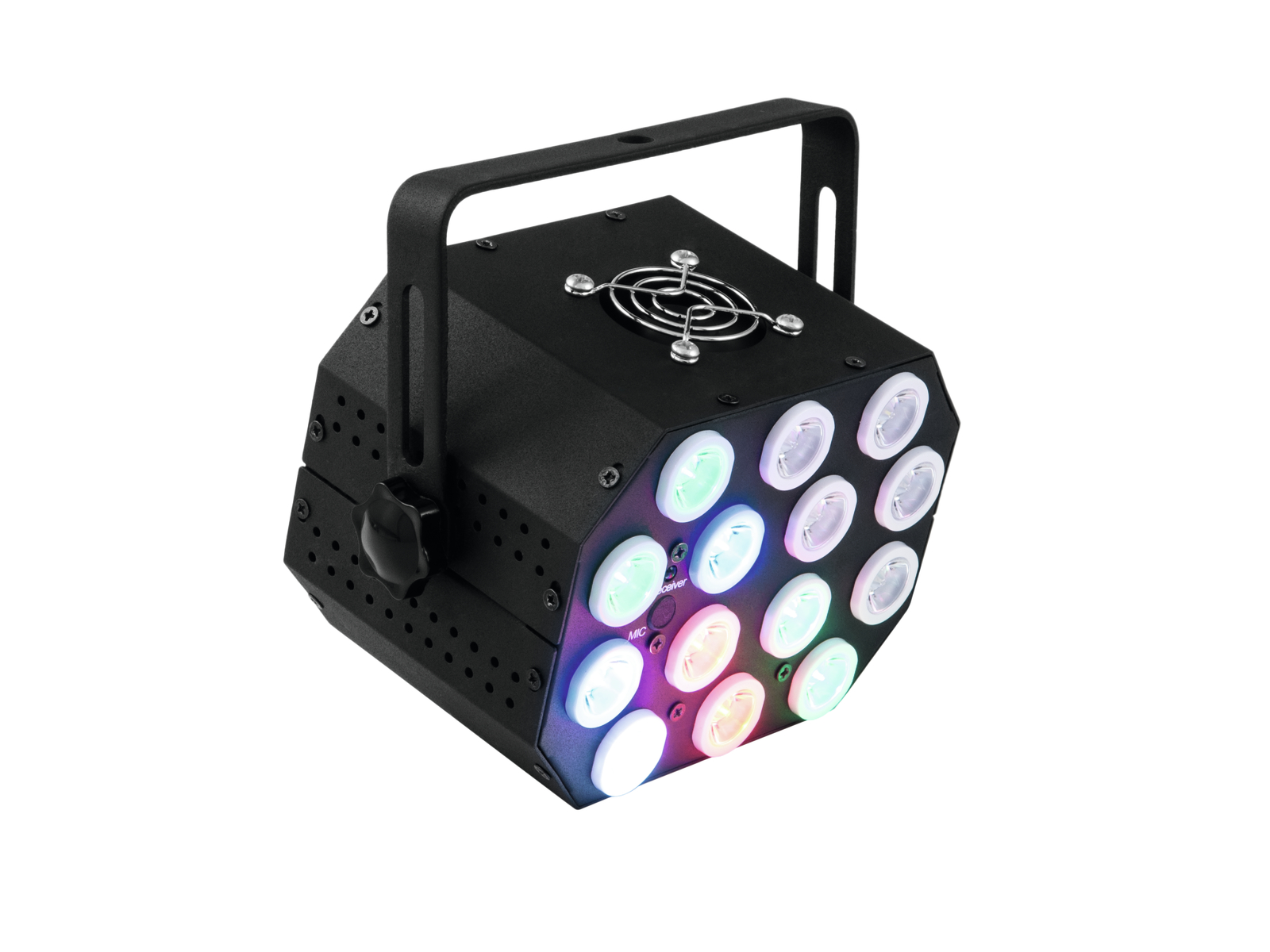 Eurolite LED PS-46 RGB 14x1W Spot