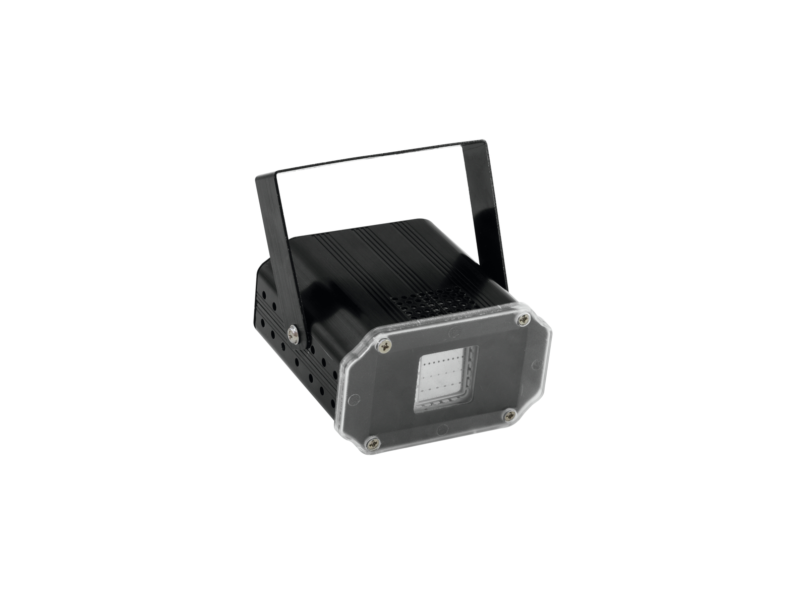 Fotografie Eurolite LED Disco Strobe, 1x20W COB RGB, stroboskop