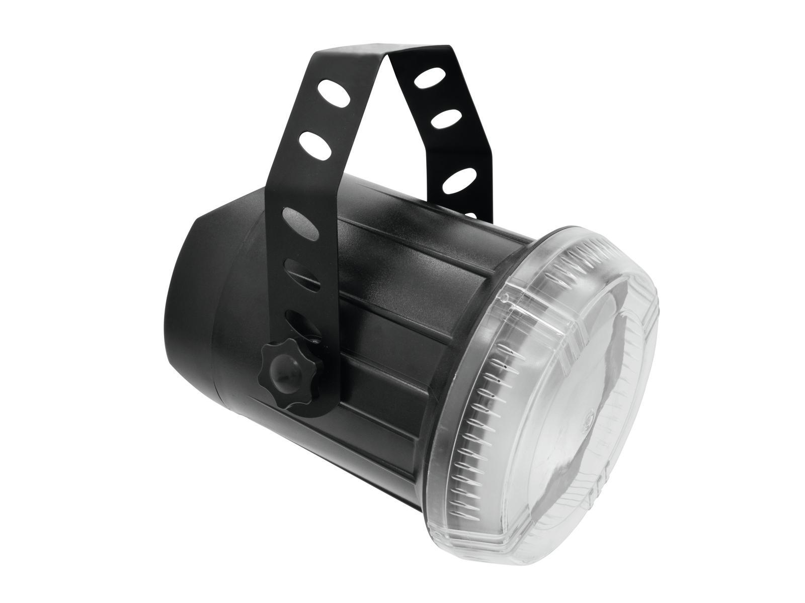Fotografie Eurolite LED Techno Strobe COB DMX