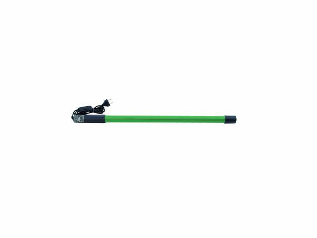 Eurolite neónová tyč T8, 18 W, 70 cm, zelená, L