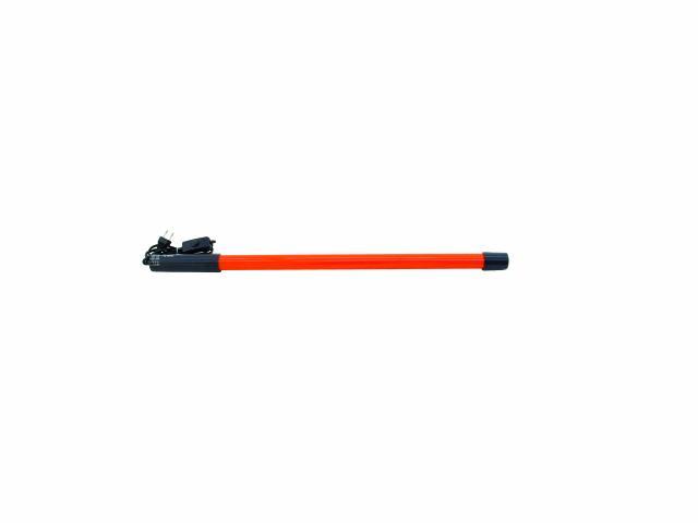 Eurolite neónová tyč T8, 18 W, 70 cm, oranžová, L