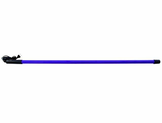 Eurolite neónová tyč T8, 36 W, 134 cm, fialová, L