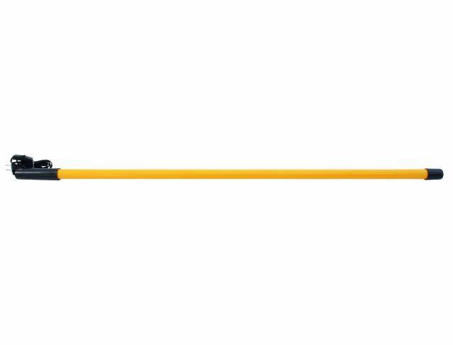 Eurolite neónová tyč T8, 36 W, 134 cm, žlutá, L