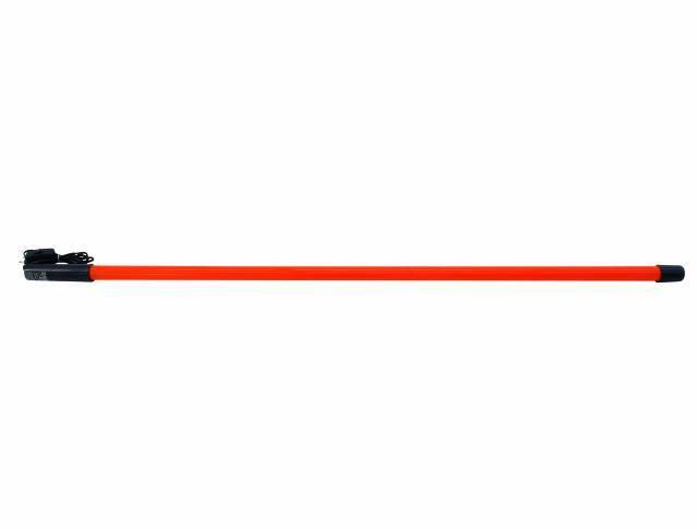 Eurolite neónová tyč T8, 36 W, 134 cm, oranžová, L