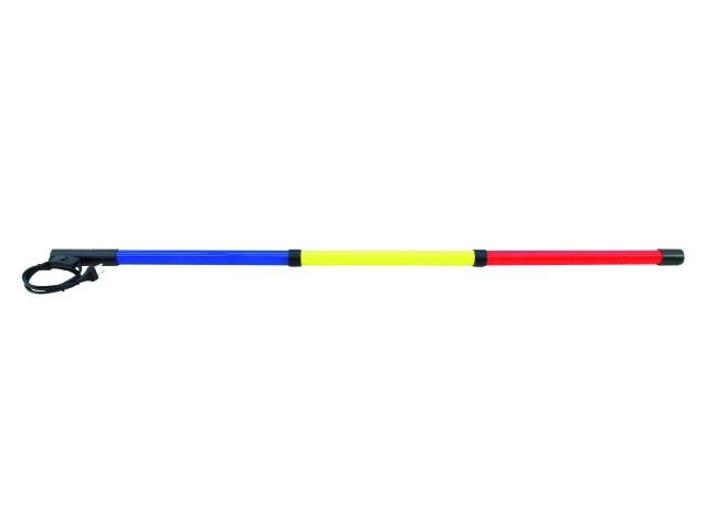 Eurolite neónová tyč T8, 36 W, 134cm, multicolor, L