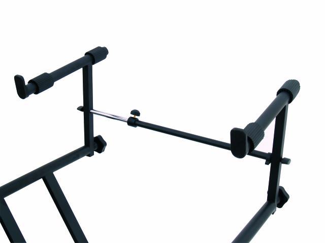 Patrový nástavec pro klávesové stojany