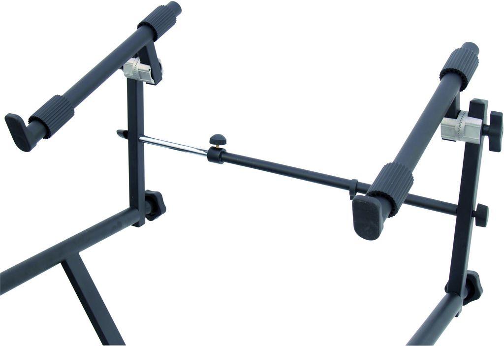 Patrový nástavec pro klávesové stojany, flexibilní
