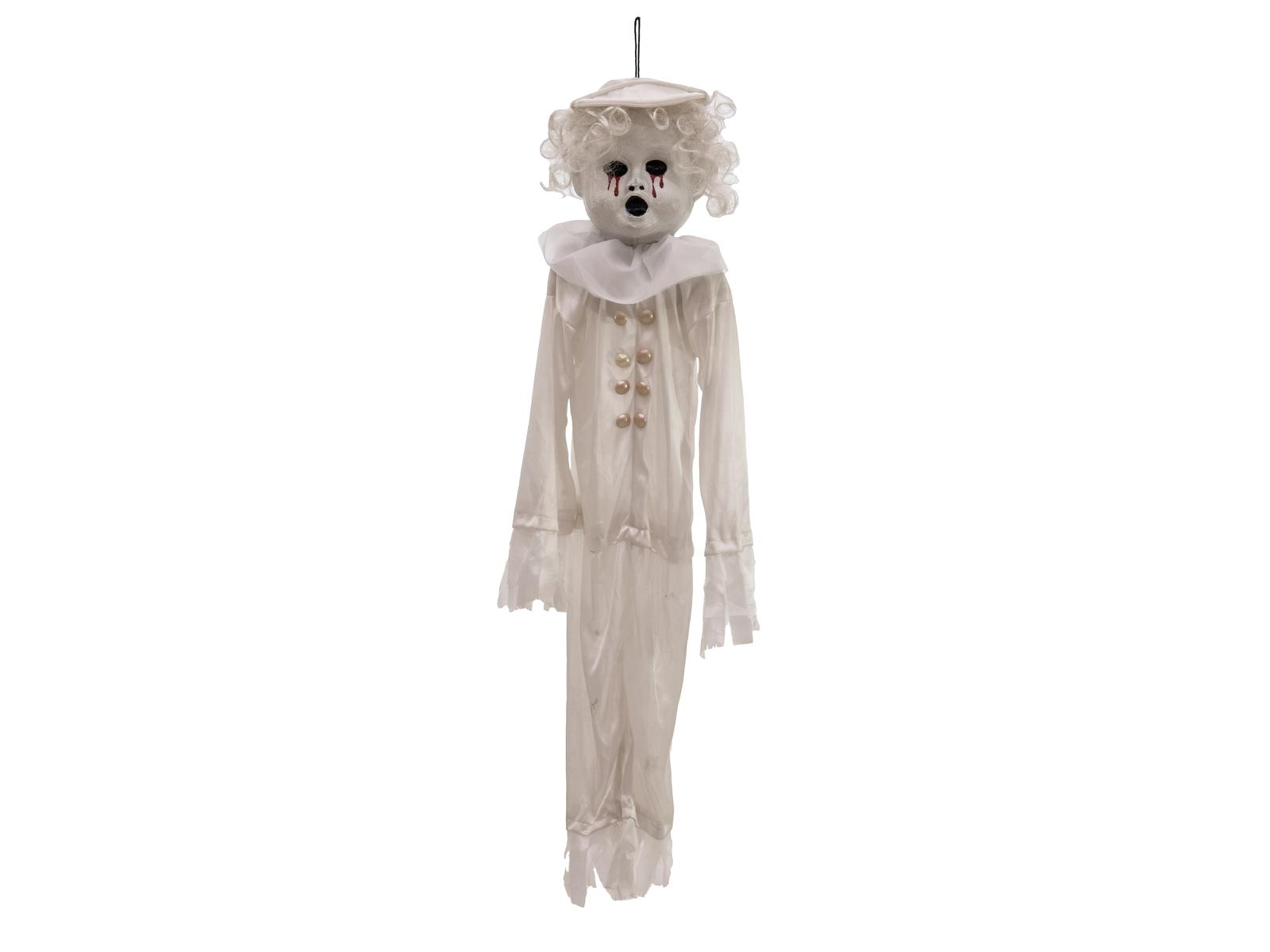 Halloween panenka, 90cm