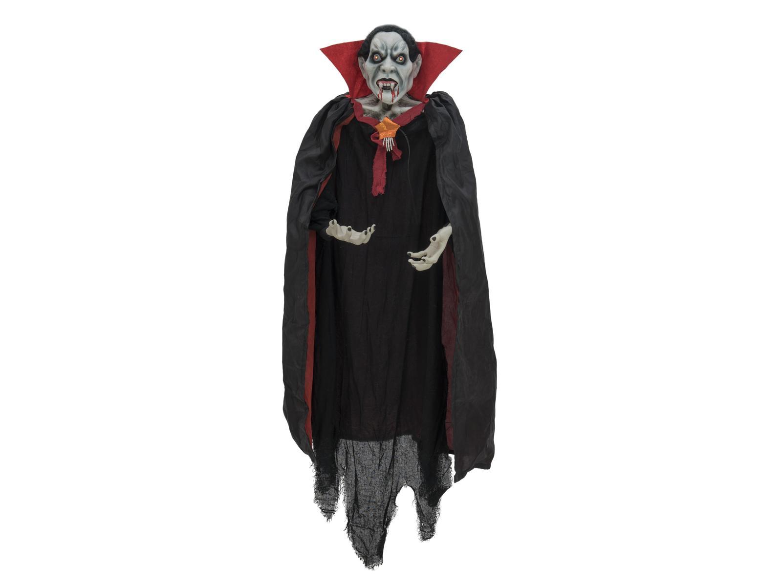 Halloween upír, 170cm
