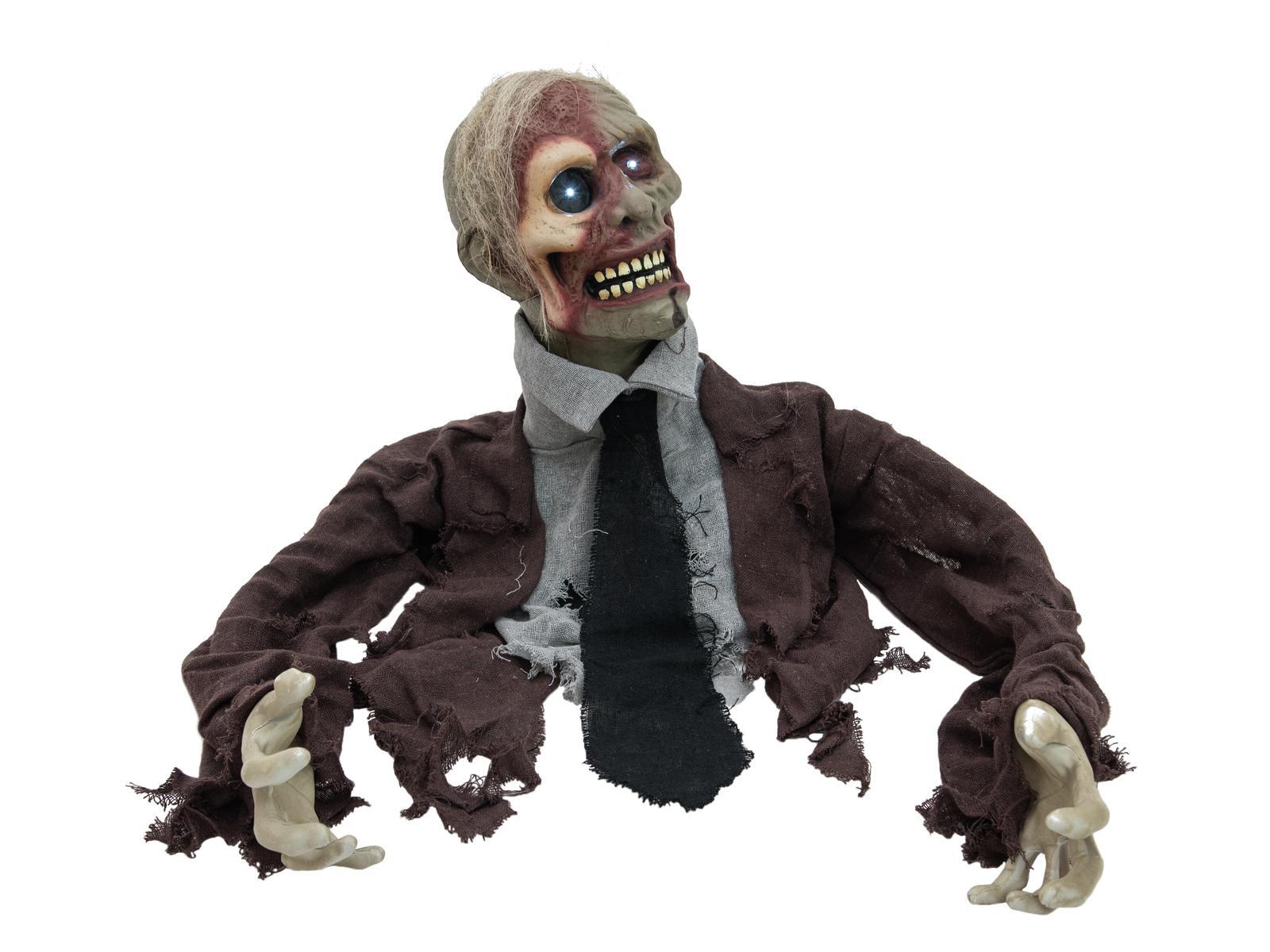 Halloween Zombie torzo
