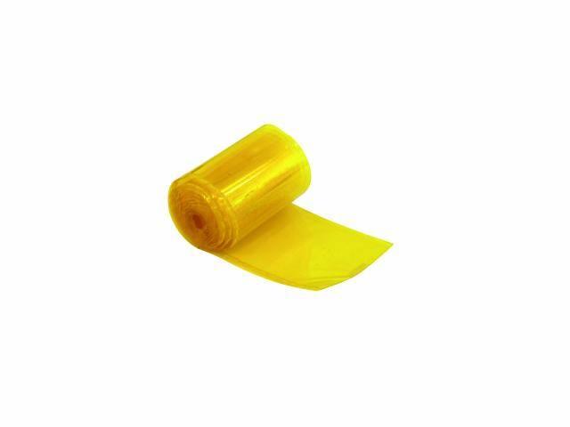 Fotografie C-filtr pro neónovou trubici T8, 120 cm, 010, medium žlutý