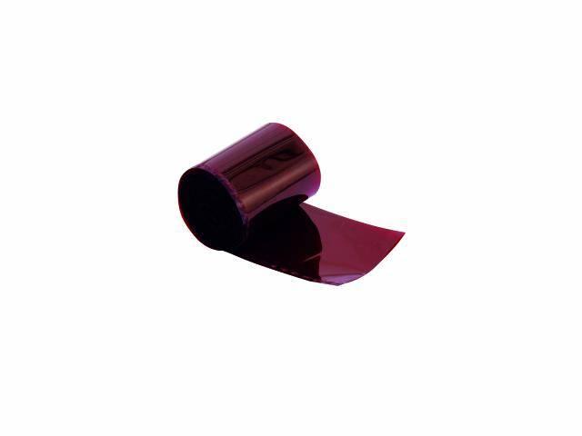 Fotografie C-filtr pro neónovou trubici T8, 120 cm, 026, jasně červený