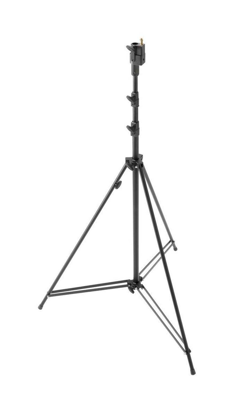 Stativ 111 BSU, 380cm, nosnost 25kg, černý