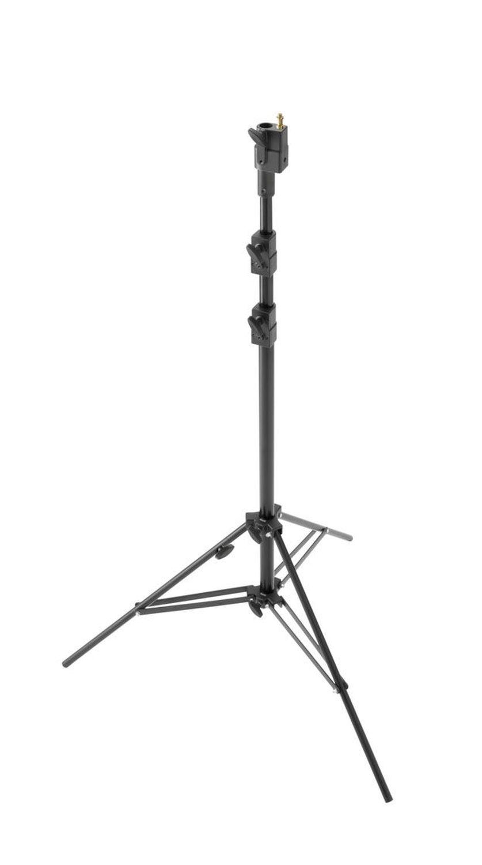 Stativ 126 Heavy Duty, 335cm, 40kg, černý
