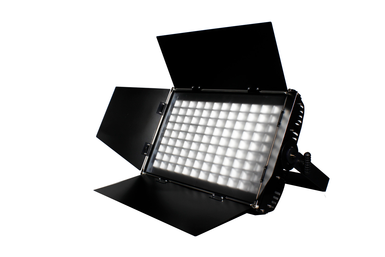 Muvik LED Studio Panel Duo, 108 x 3W LED, 3200K - 5600K