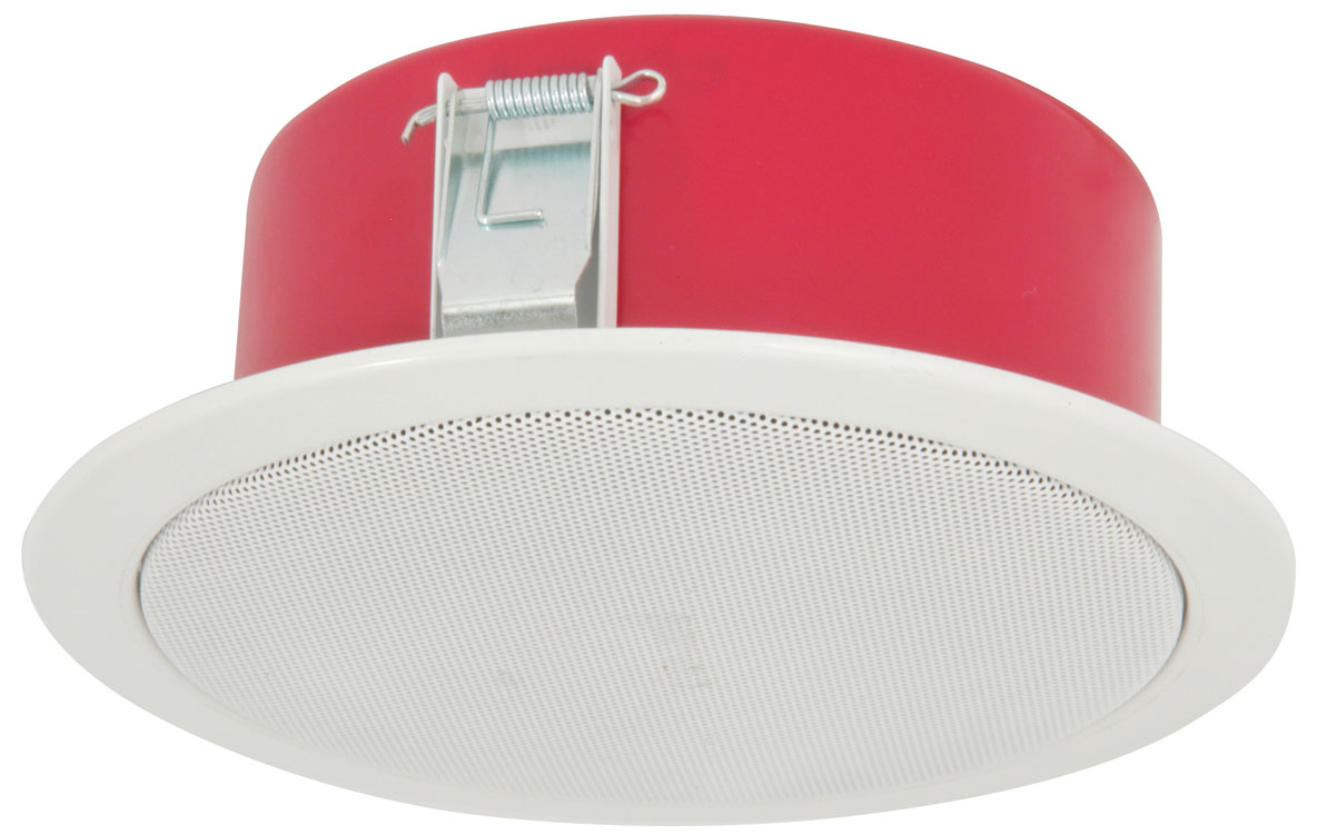 Image of Adastra Fire dome for 6.5in ceiling speaker