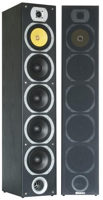 HiFi Tower Set 465