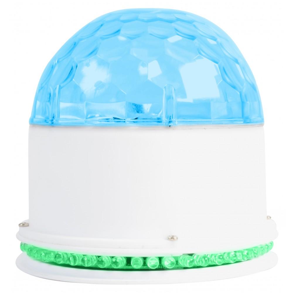 Fotografie Obelix, LED světelný efekt, 48 RGB LED