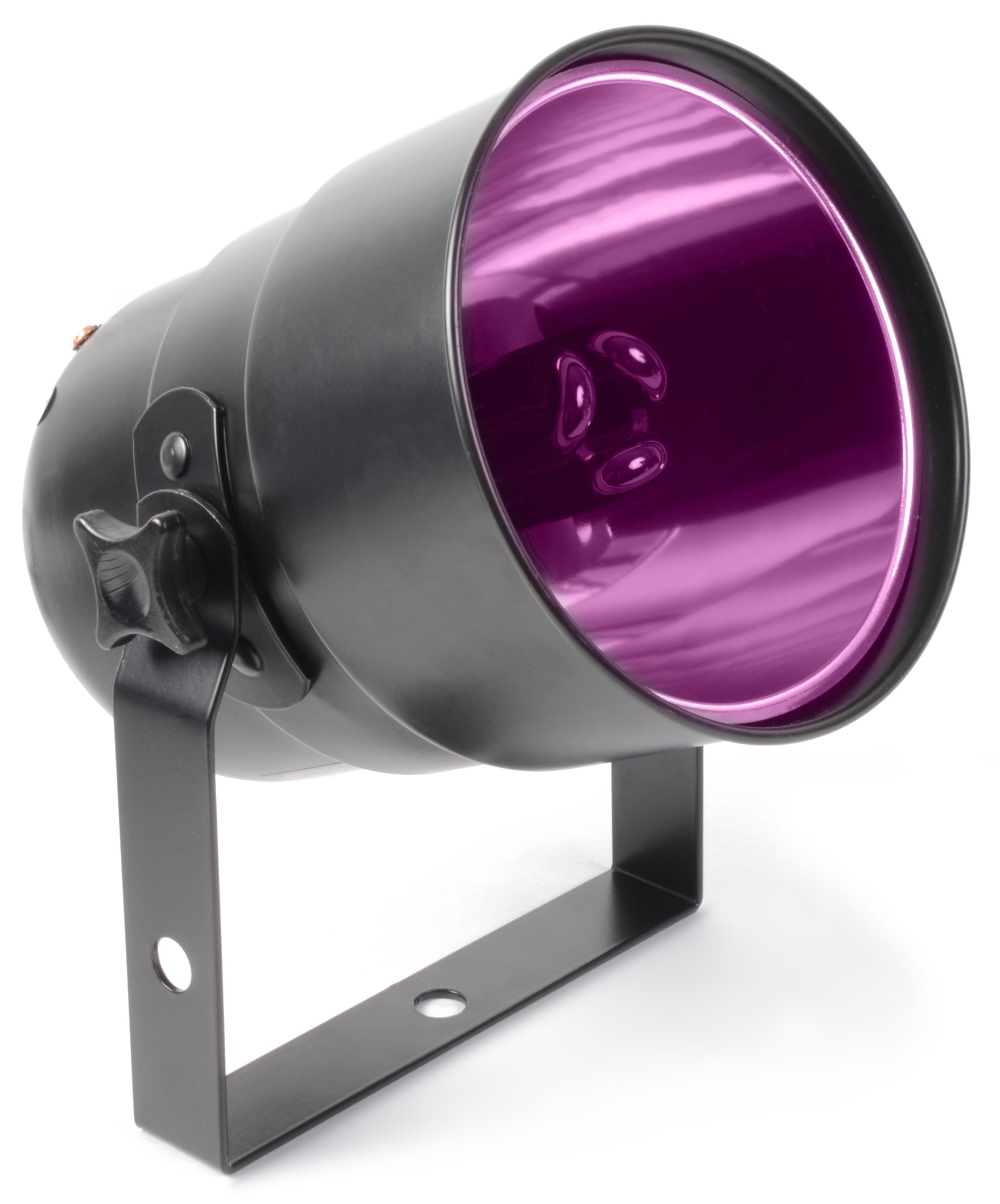 BeamZ UV Beam PAR 38 Can