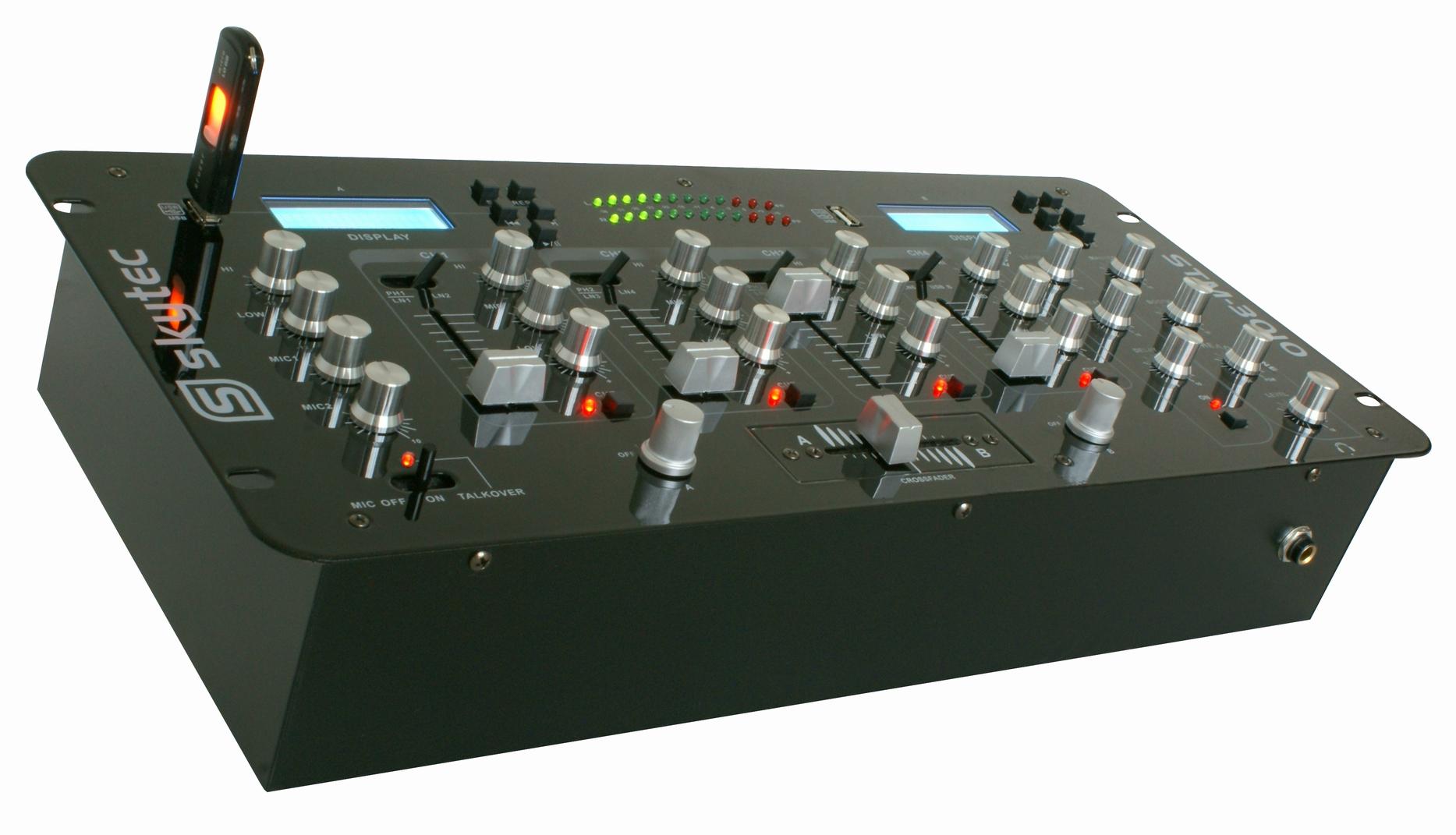 Skytec STM-3010 USB