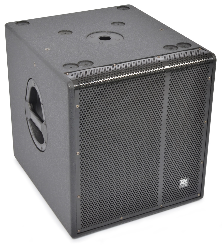 Power Dynamics PD-315SA Active Subwoofer 15""