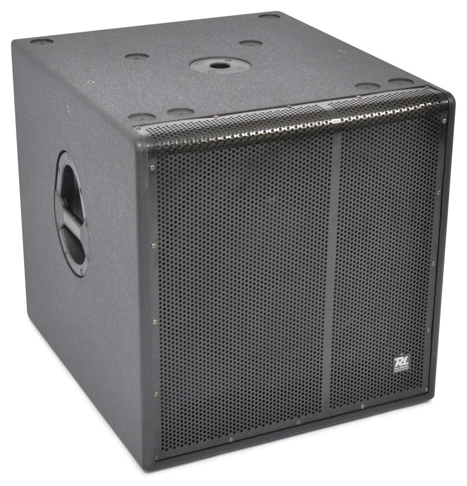 Power Dynamics PD-318SA Active Subwoofer 18""