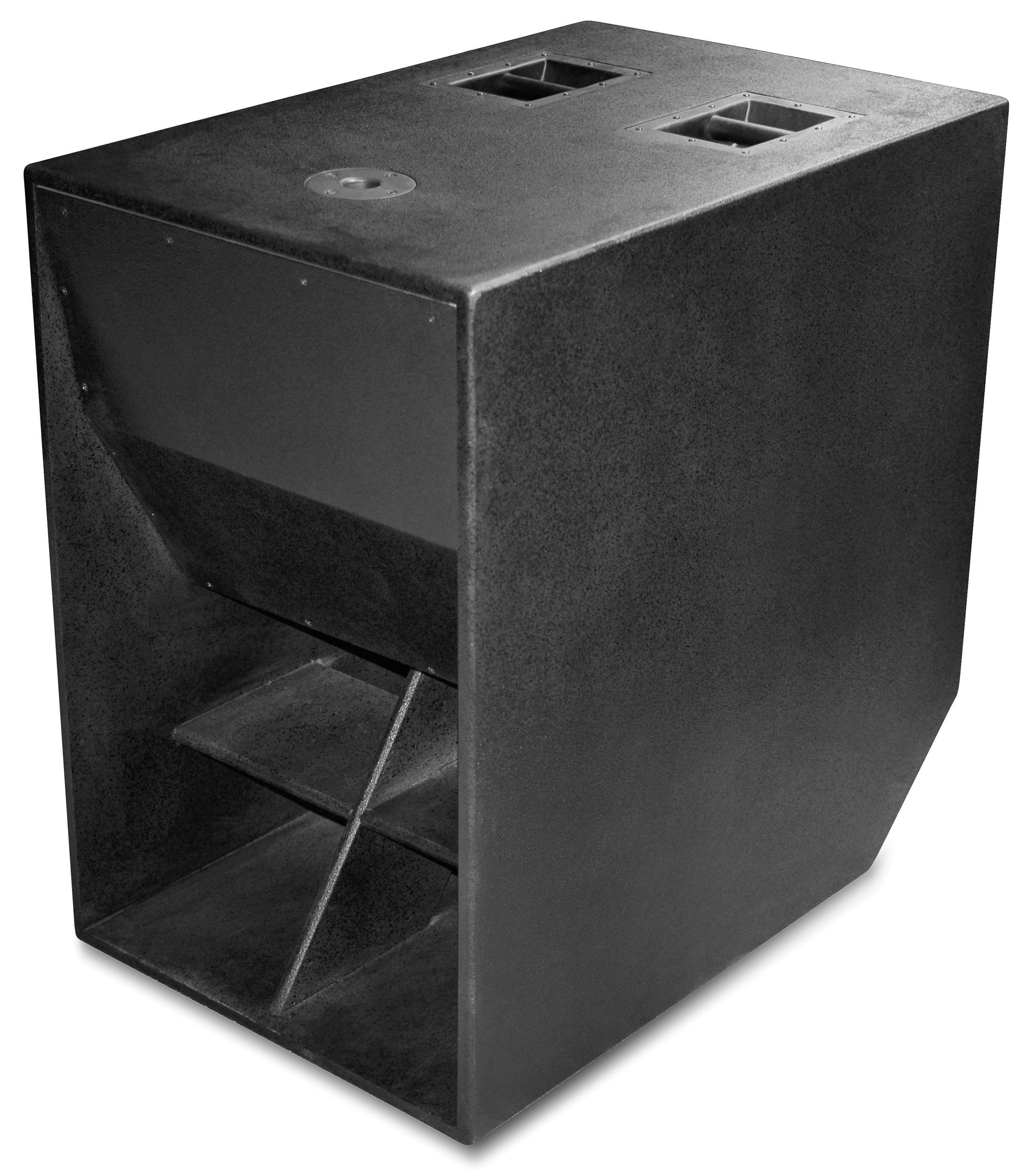 "Power Dynamics PD Scoop Subwoofer 18"" 1000W"