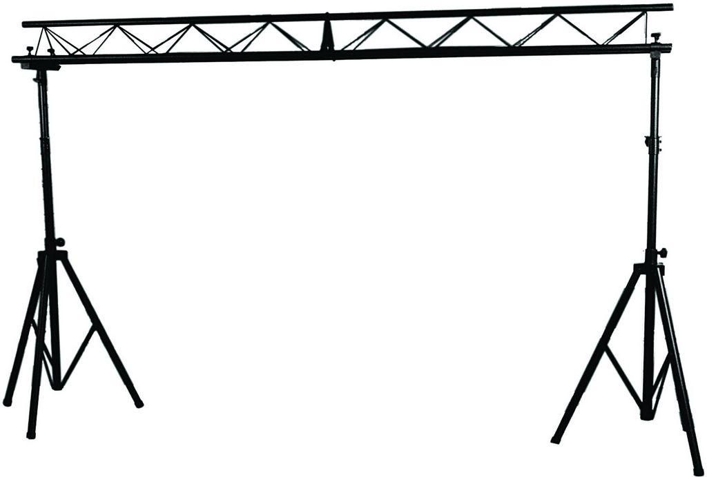 Fotografie Skytec Alutruss Trio stand