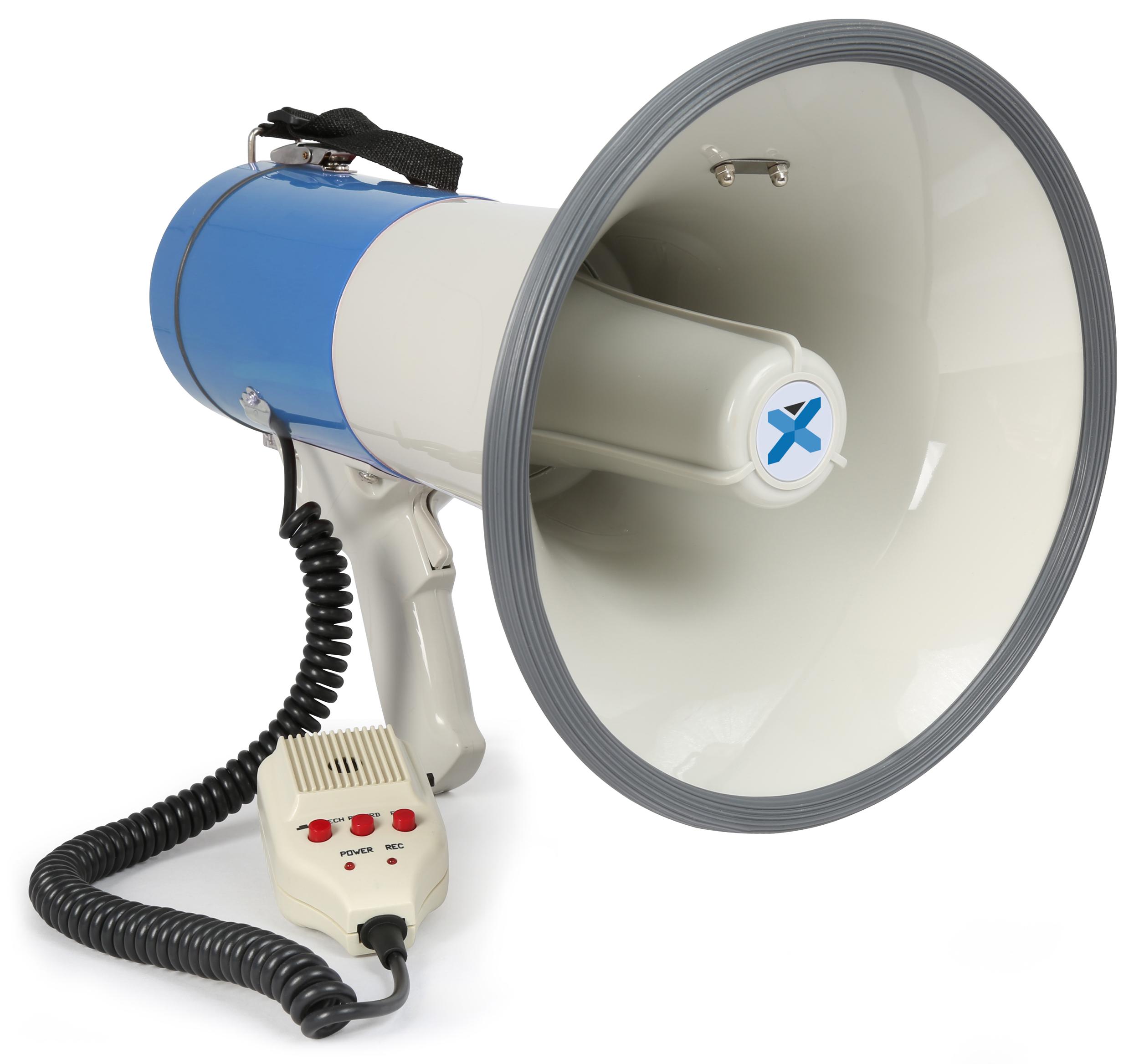 Vexus Megafon 50, MP3-Bluetooth 55W