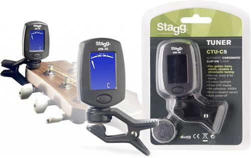 Stagg CTU-C5 BK